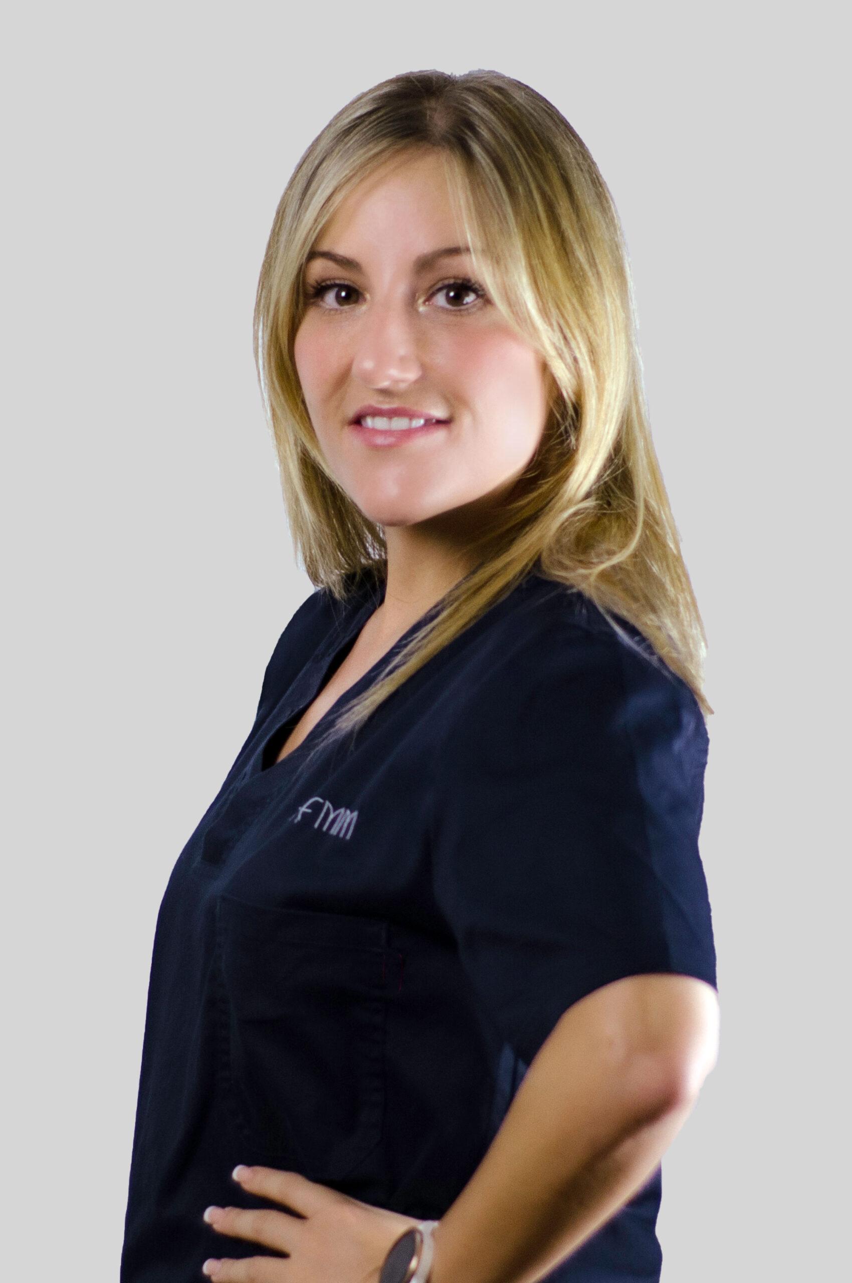 Dra. Ángela Hermosa Gelbard