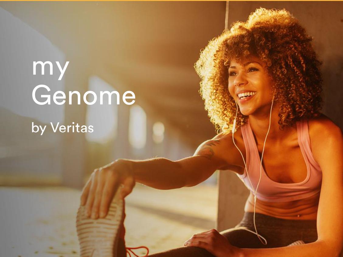 Descubre el test genético más completo del mundo