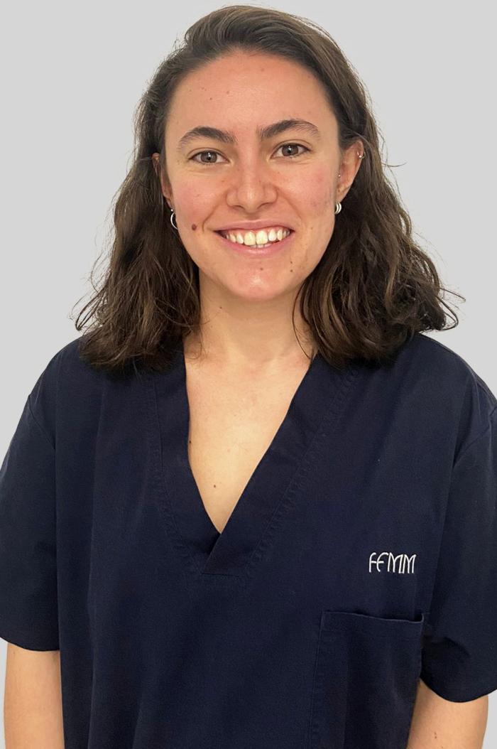 Andrea Álvarez Rojo