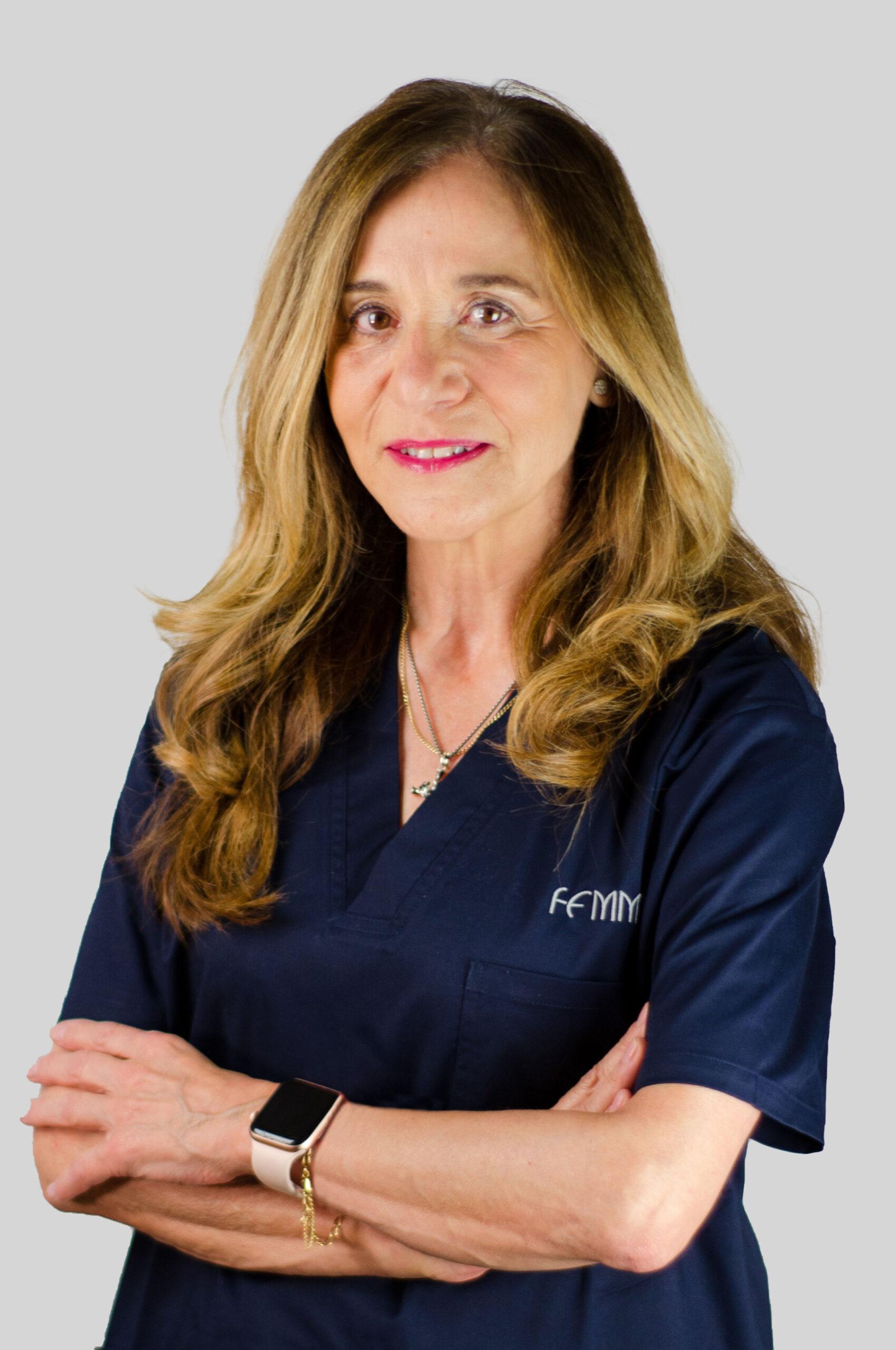 Dra. Araceli Ruiz Aláez