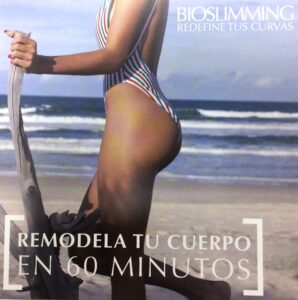 Bioslimming redefine tus curvas