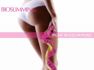 BIOSLIMMING reduce, reafirma y tonifica tu cuerpo en menos de 60 minutos