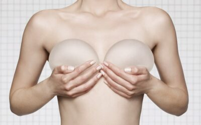 Implantes de aumento de pecho