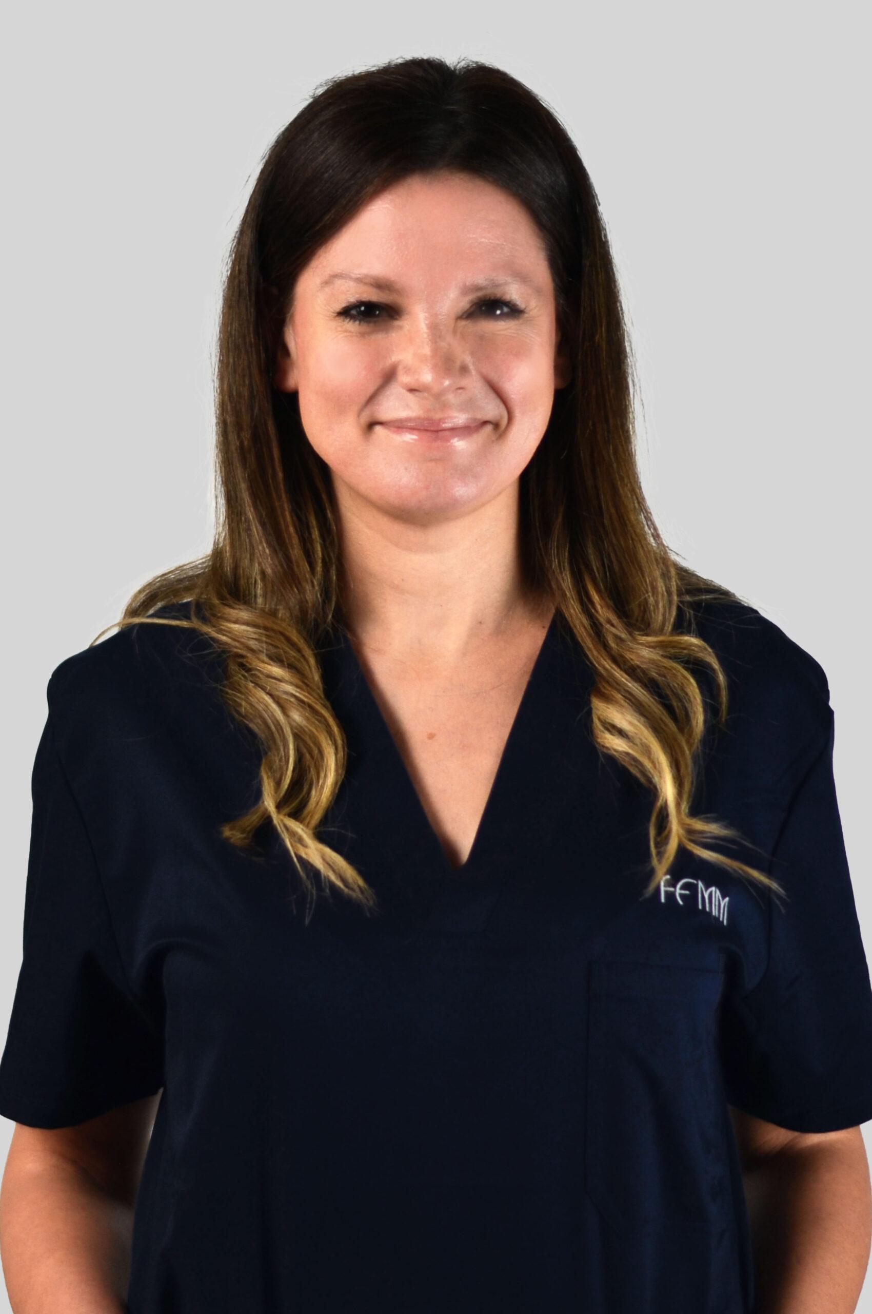 Carolina Pérez Osuna