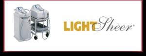 Depilación LightSheer