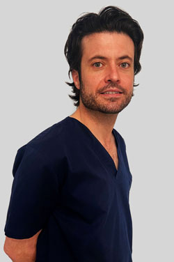 Dr. Ignacio Laloumet Martín