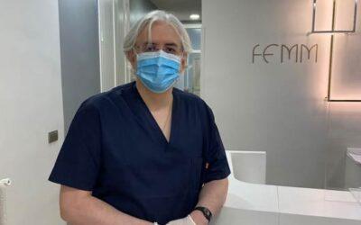 El Dr. José Señaris nos cuenta sus casos más especiales y sus sueños por cumplir