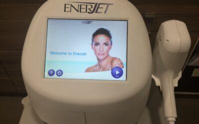 Enerjet: la medicina estética del siglo XXI