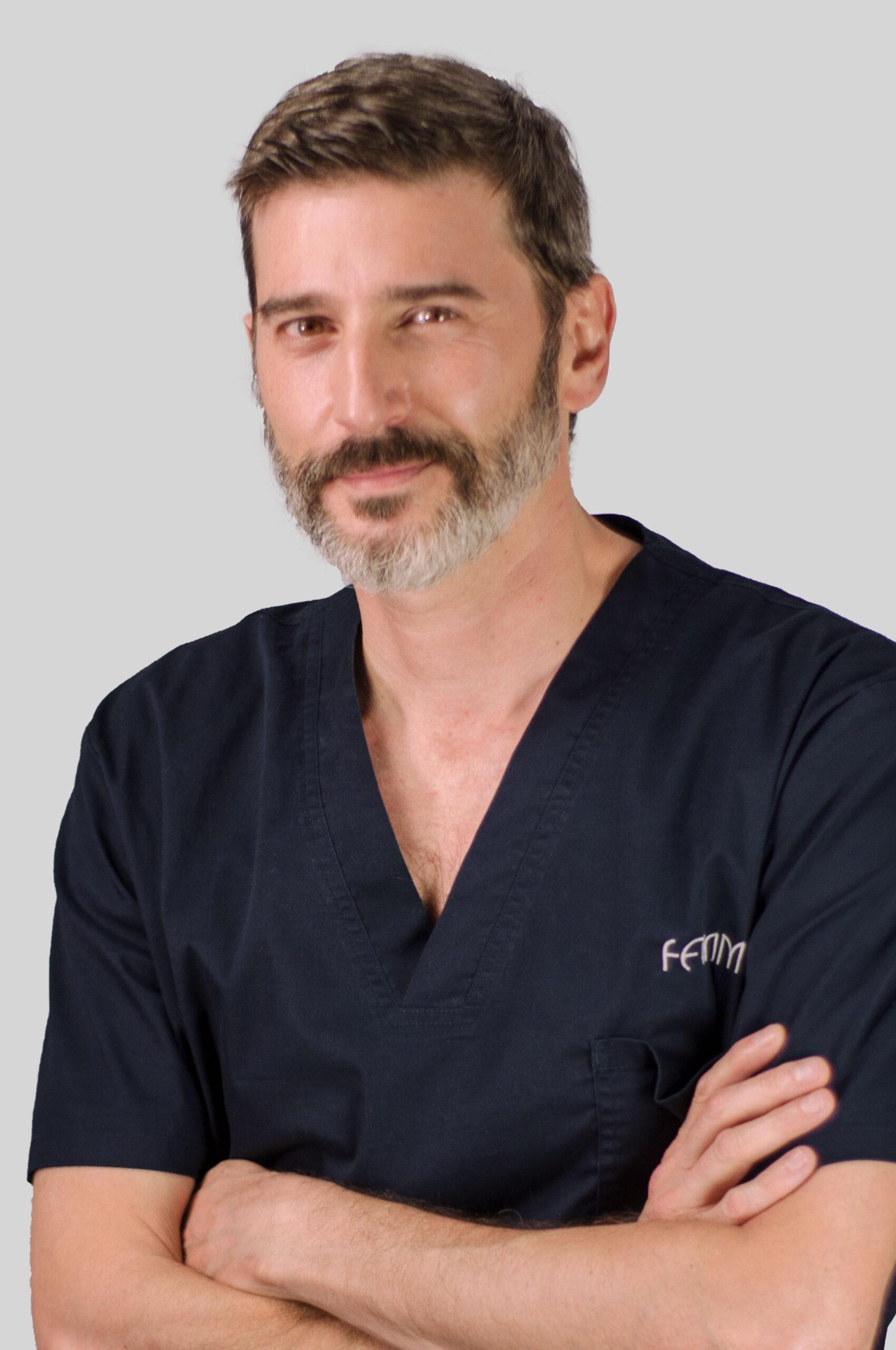 Dr. Eduardo Sánchez Jáuregui