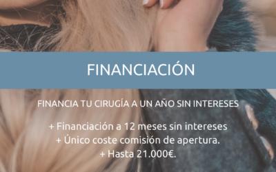 Financia tu cirugía