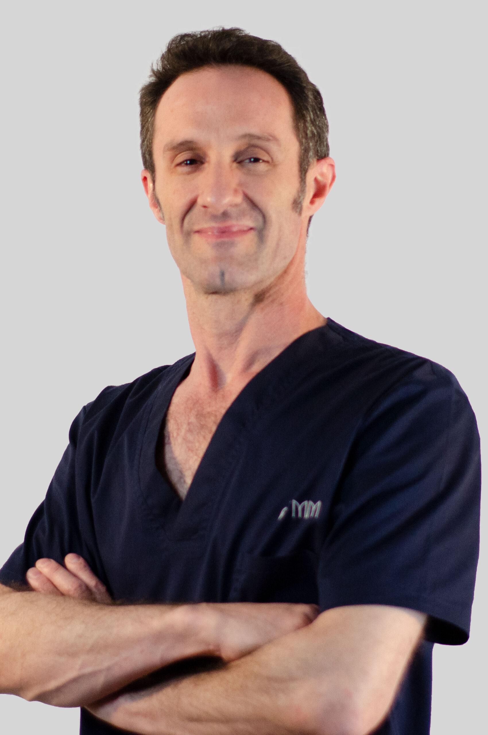 Dr. Javier García Sancho