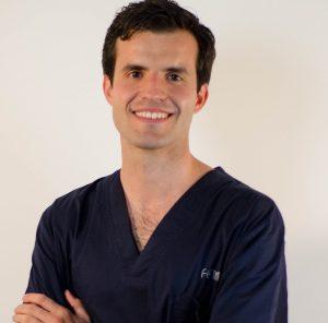 """El Dr. Jesús Olivas-Menayo recibe el premio al """"Profesional de la salud más relevante en el ámbito oncológico» por la GEPAC (Grupo Español de Pacientes con Cáncer)"""