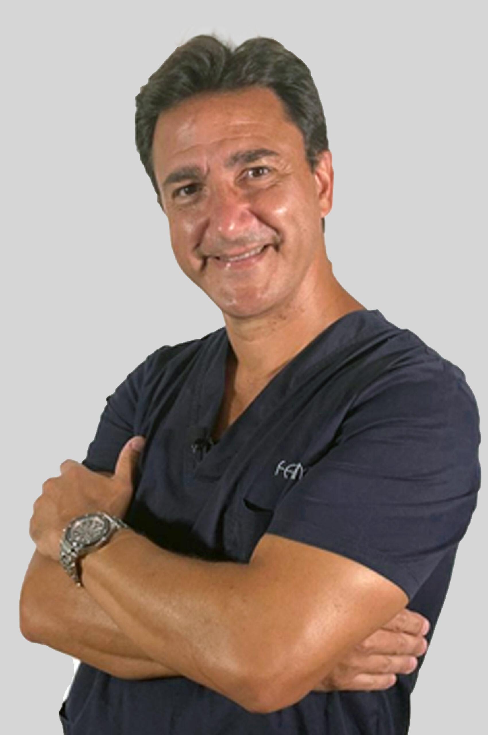 Dr. Joaquin Figueroa Alchapar