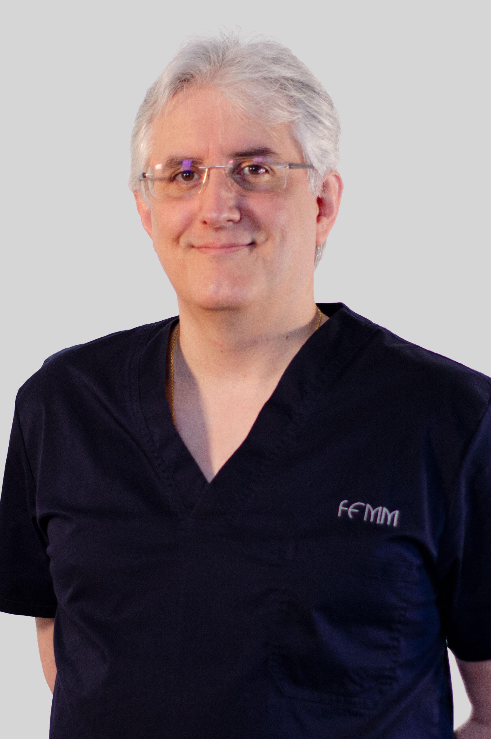 Dr. José Señaris Romay