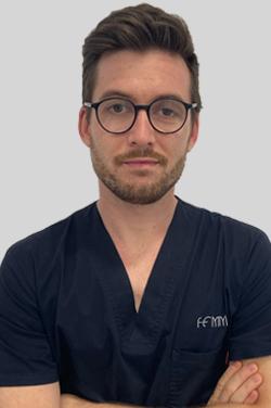 Dr. Juan Jiménez Cauhé