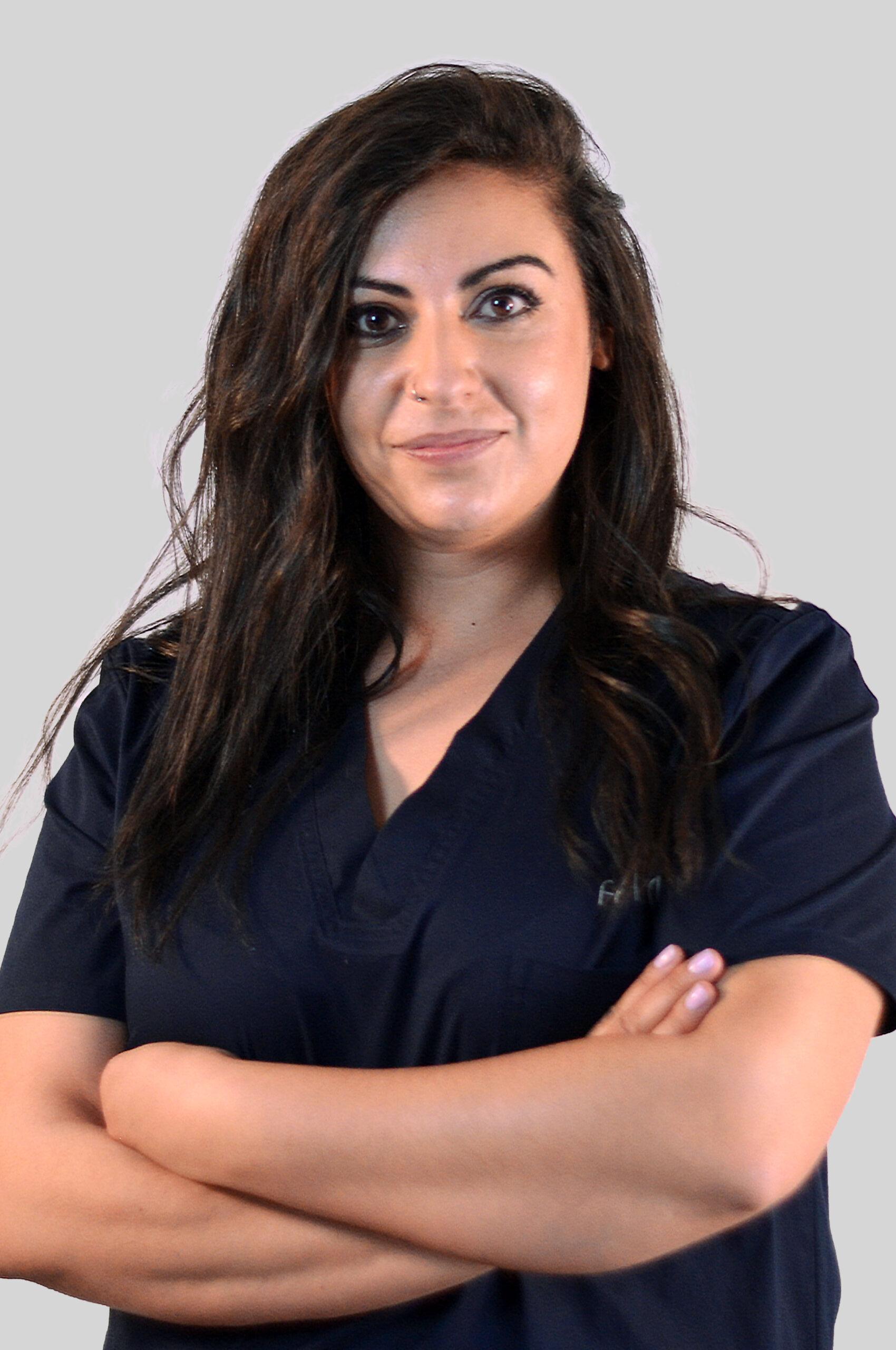María Kundanlal Martínez