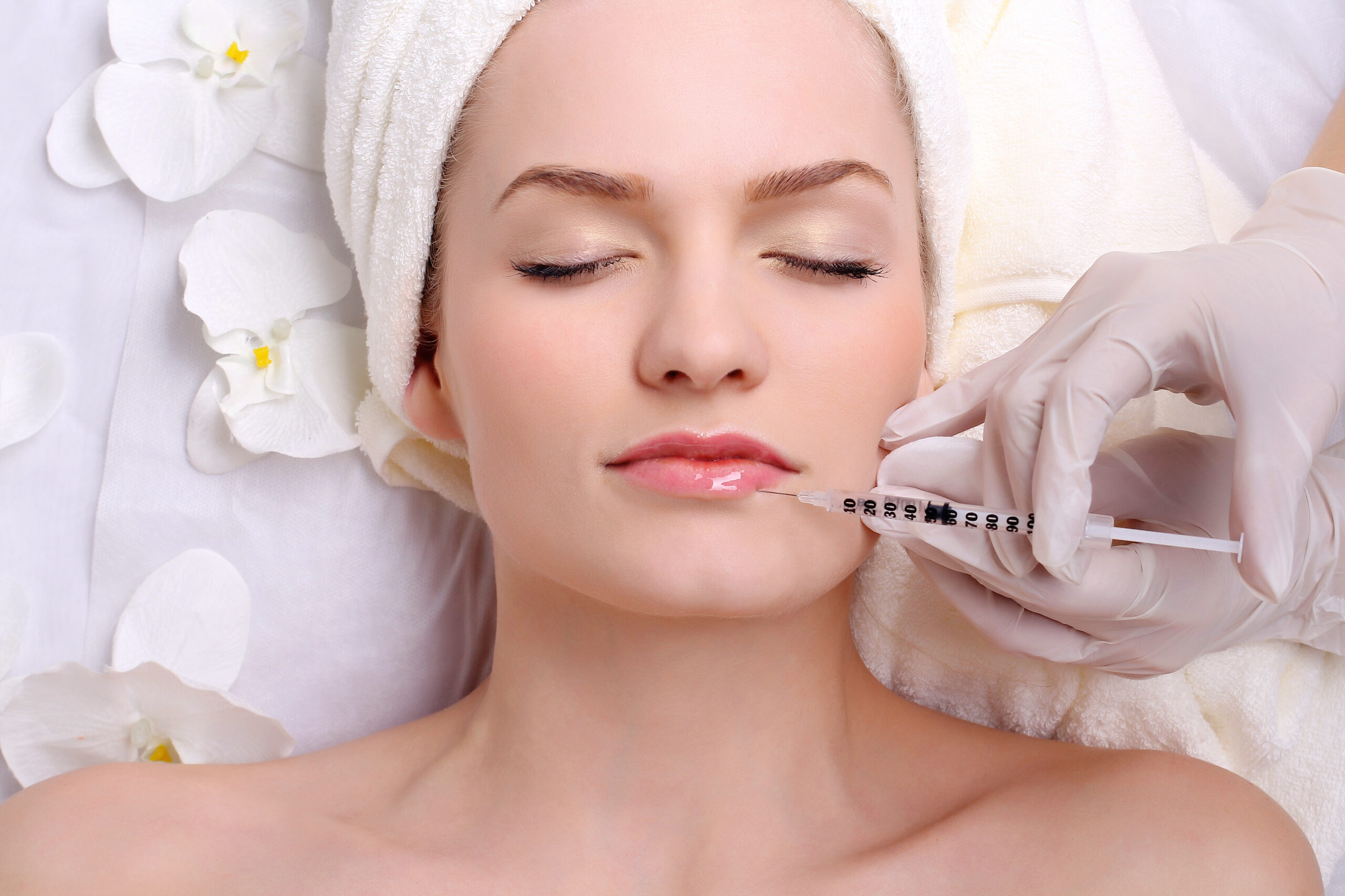 Mesoterapia facial Clínica FEMM