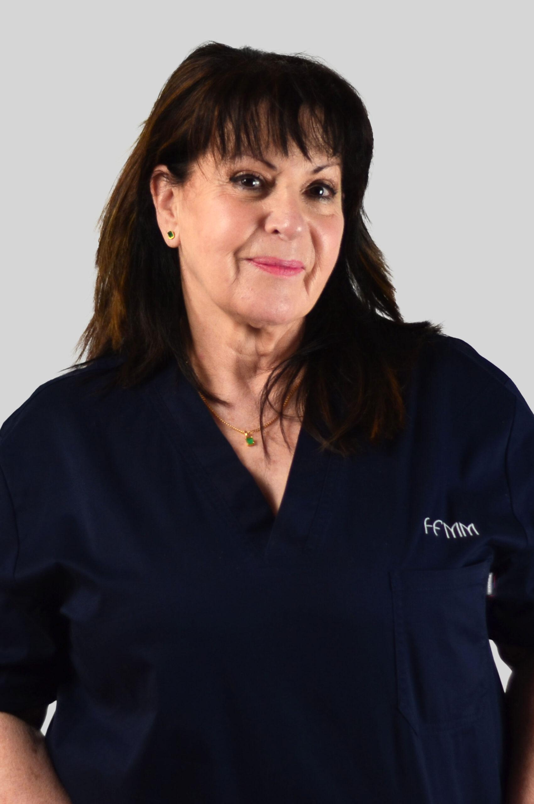 Pilar Quijano Cabrera