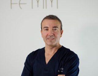 El Dr. Ramón Calderón Nájera, entre los tres mejores cirujanos plásticos de España