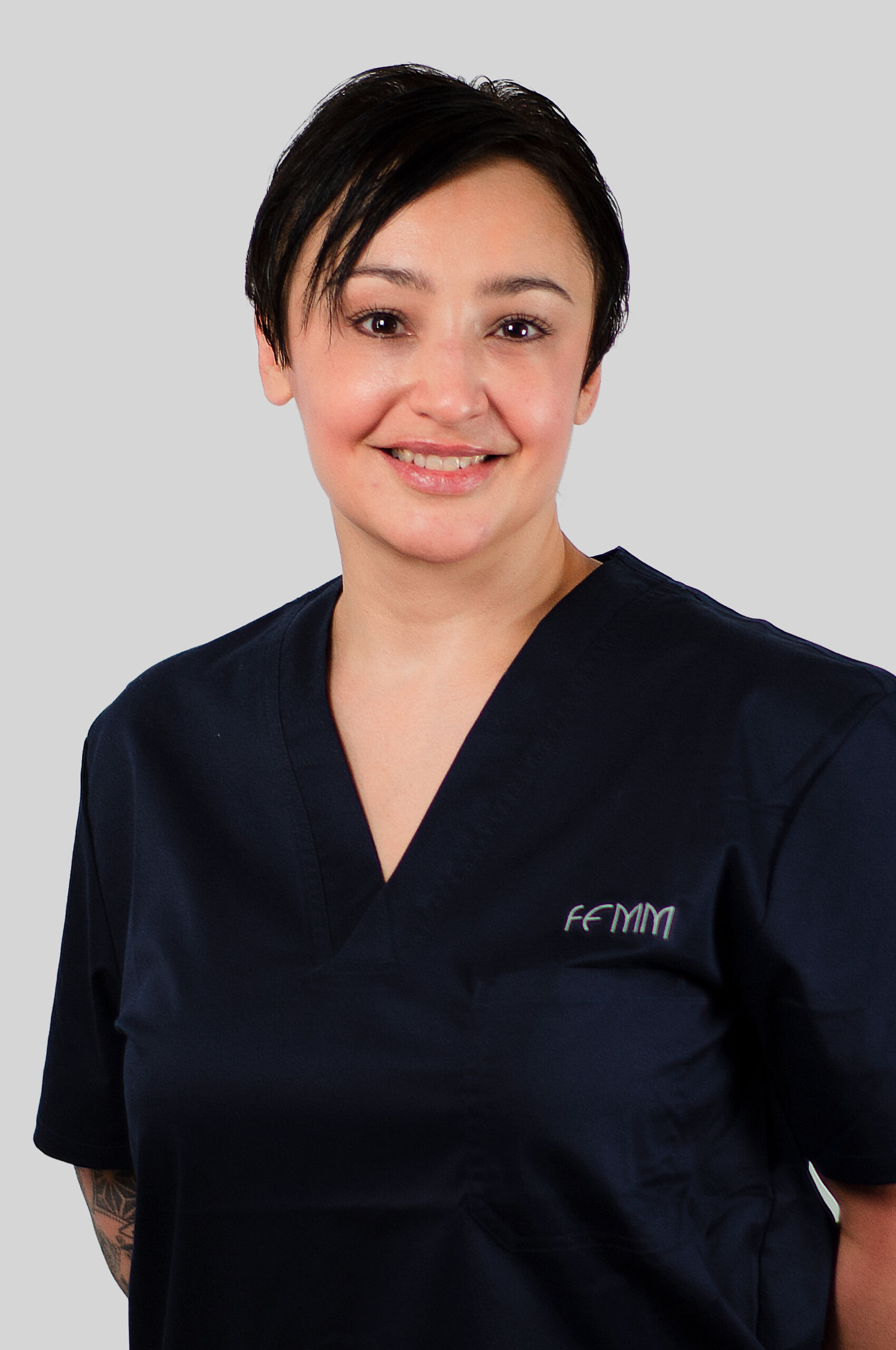 Ximena Kurchan