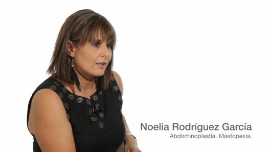 Testimonios sobre abdominoplastia reducción de pecho y mastopexia