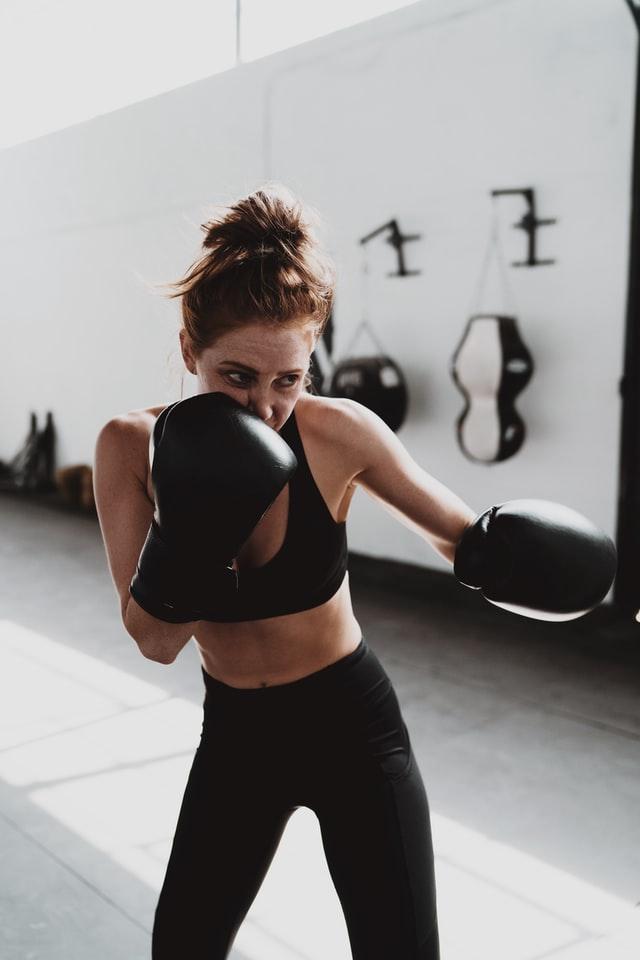 practicar deporte tras cirugía de pecho