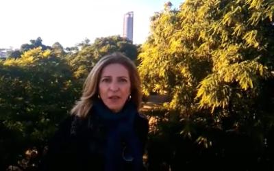 BLEFAROPLASTIA: Testimonio de Lucía Rull