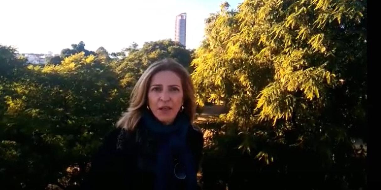 Testimonio de Lucía Rull sobre su cirugía de blefaroplastia