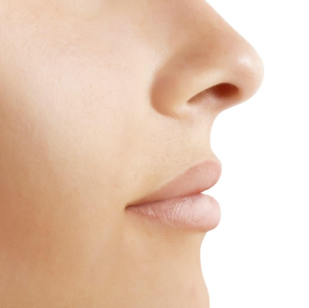 La nariz es uno de nuestros rasgos faciales más característicos