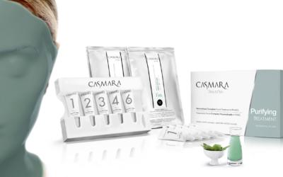 CASMARA PURIFYING: Limpieza facial profesional en seis fases