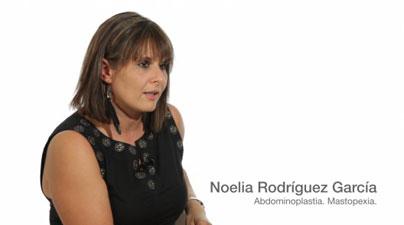 Abdominoplastia y elevación del pecho · Caso 1 - Fotografía 1