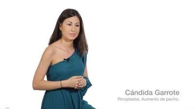 Aumento de pecho y rinoplastia · Caso 1 - Fotografía 1