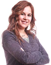 Cristina Tejero Gómez