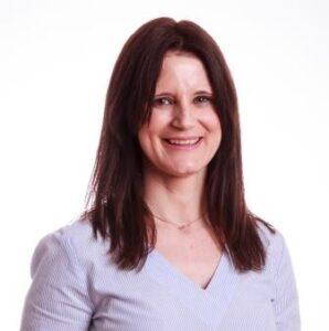 La dra. Elena Moreno es una gran especialista en la tecnología de láser PLEXR.