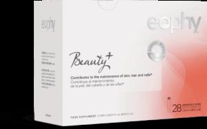 Beauty+ te ayuda a fortalecer tu cabello