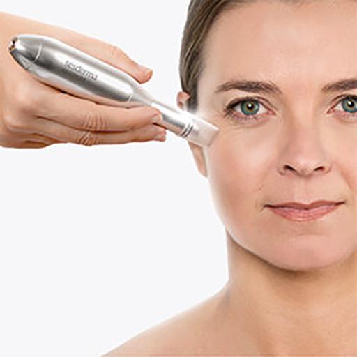 Nanopore y spectrum mask, más luz en la piel