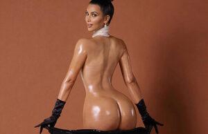 La operación de glúteos es una cirugía que han puesto de moda las Kardashian