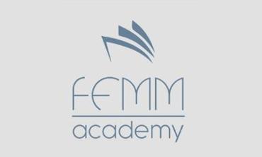 logo FEMM academy