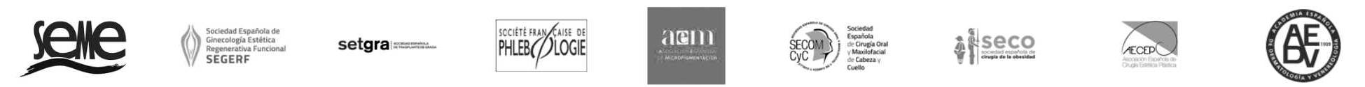 Logos entidades FEMM