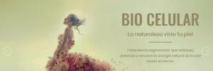 Tratamiento regenerador biocelular