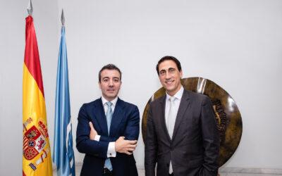 El cirujano plástico Ramón Calderón Nájera, elegido nuevo presidente de SECPRE