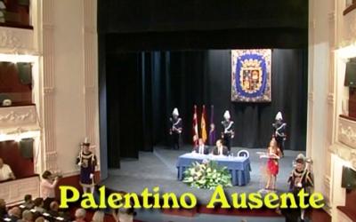 Día del Palentino Ausente 2018