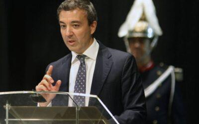 El Dr. Ramón Calderón en SER Palencia