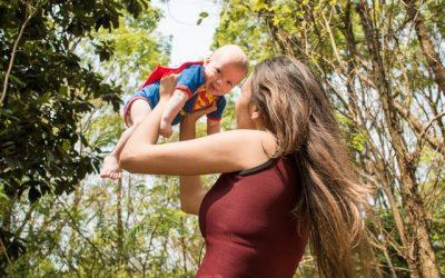 Restaurar la zona íntima tras los partos para mejorar la calidad de vida