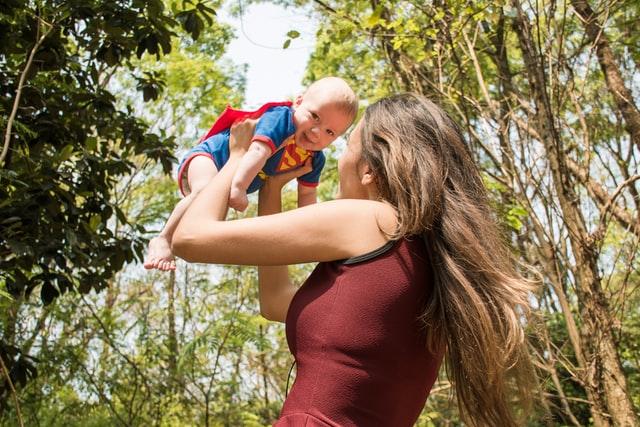 recuperar placer sexual tras maternidad