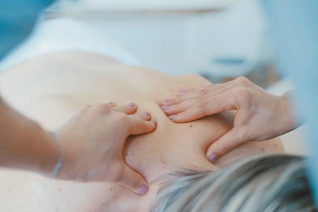 Cuidado integral de tu cuerpo con nuestro servicio de fisioterapia