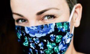 cuidar la piel uso mascarilla