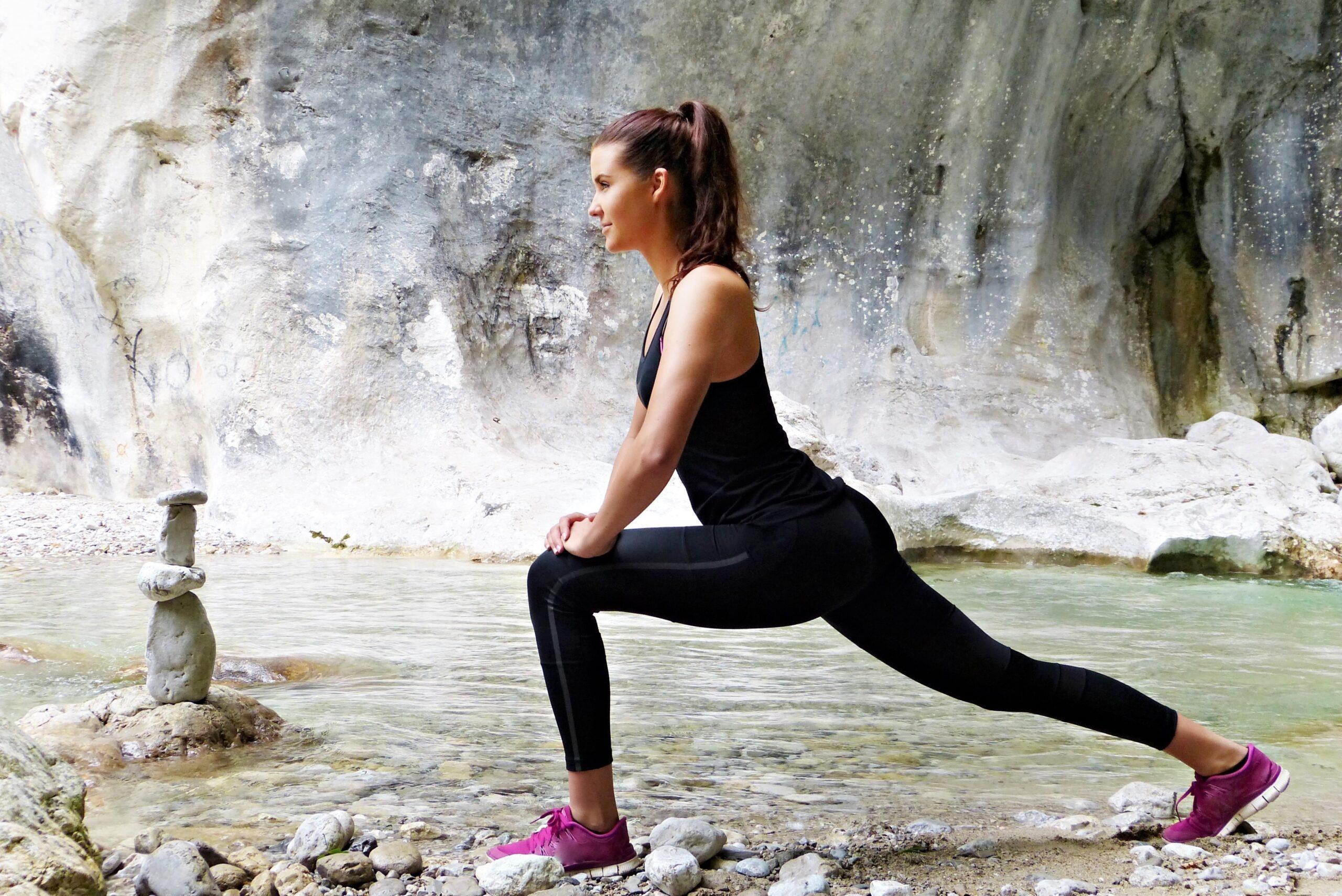 A partir de la tercera semana postoperatoria puedes comenzar a realizar ejercicio